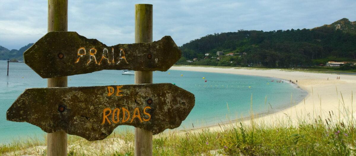 Райские острова в испанской Галисии могут остаться без туристов