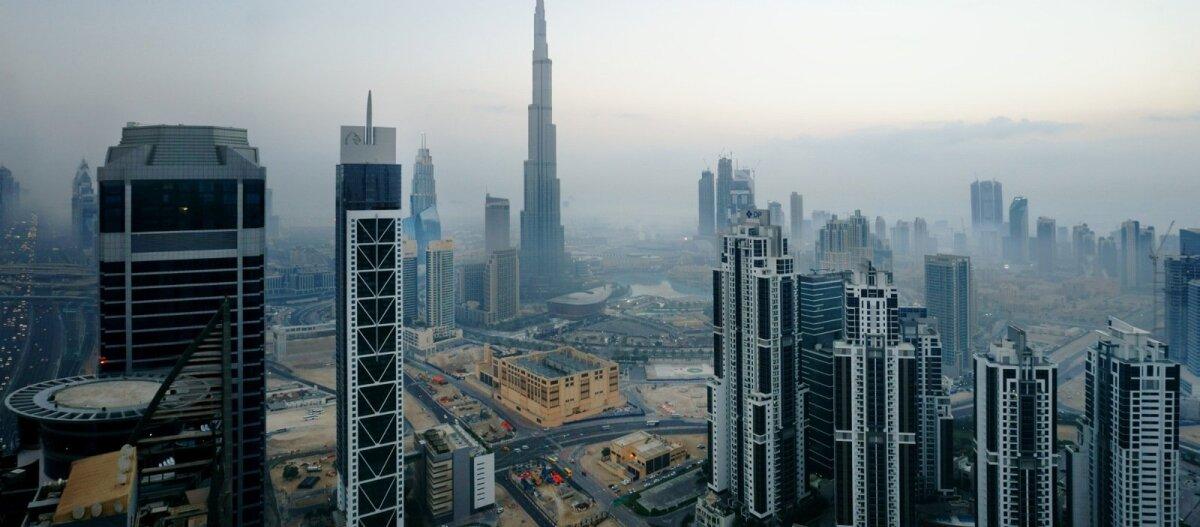 Estravel участвует в мировой выставке EXPO 2020 Dubai и разыгрывает поездку на двоих в ОАЭ