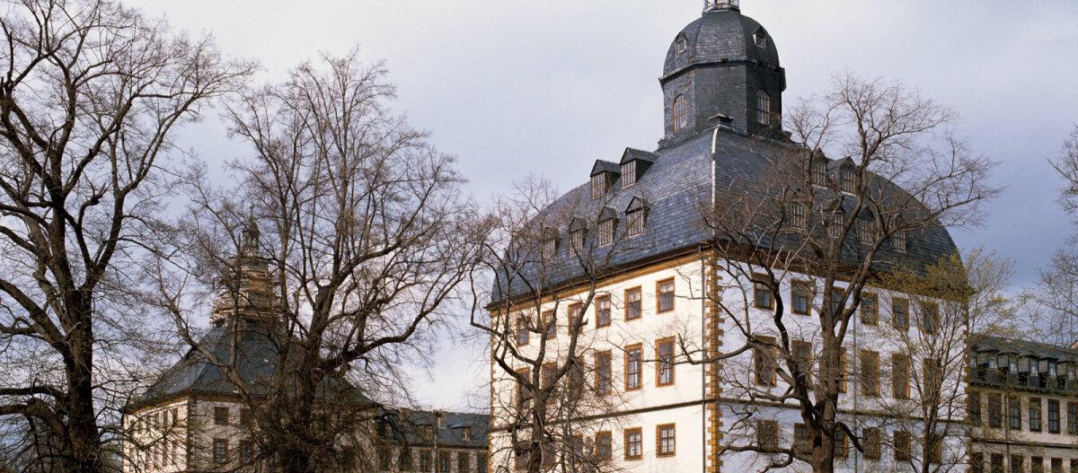 В немецкий музей вернули пять картин, украденных 40 лет назад. Эту кражу считают крупнейшей в истории ГДР