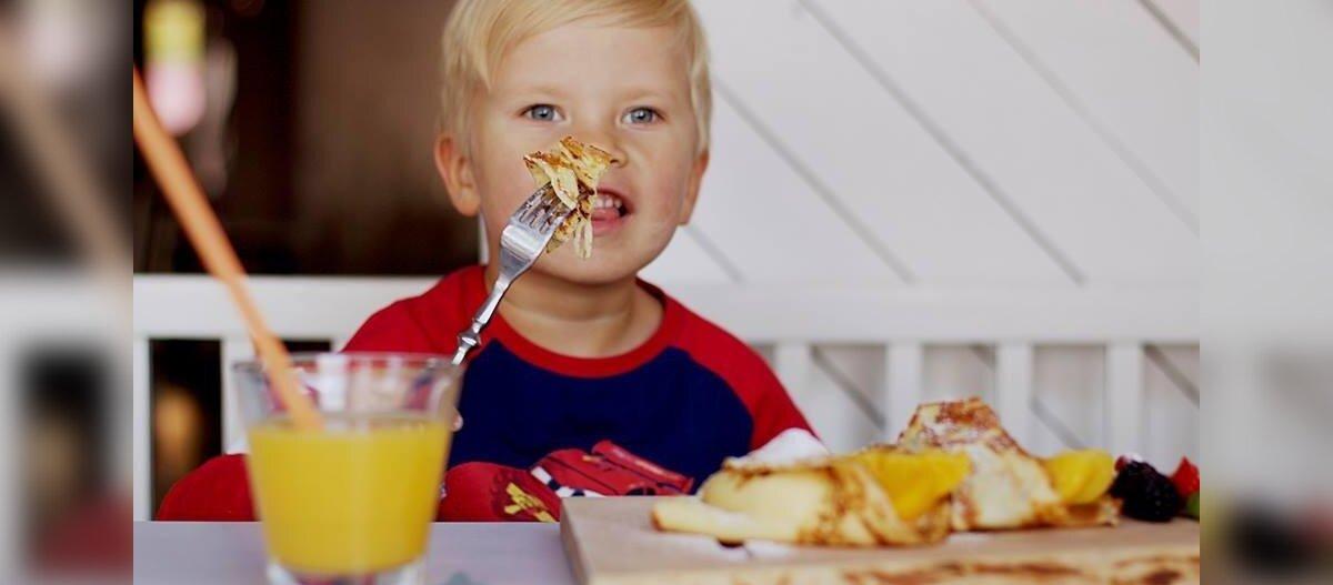 Idee koolivaheajaks: seitse peresõbralikku restorani Pärnus, mida tasub kindlasti külastada