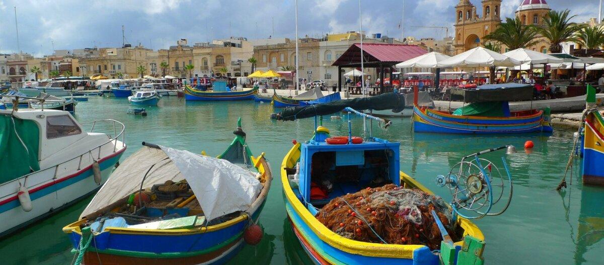 Hea pakkumine! Edasi-tagasi lennud sügiseks ja talveks Riiast Maltale 61 eurot