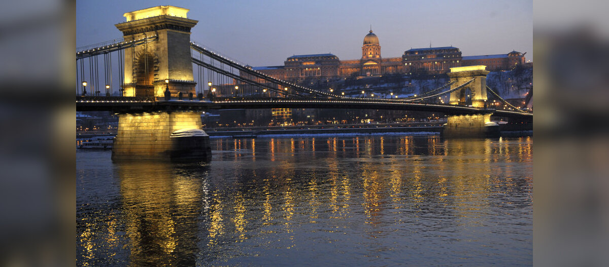 Euroopa odavaimaks linnapuhkuse sihtkohaks sai teist aastat järjest Budapest