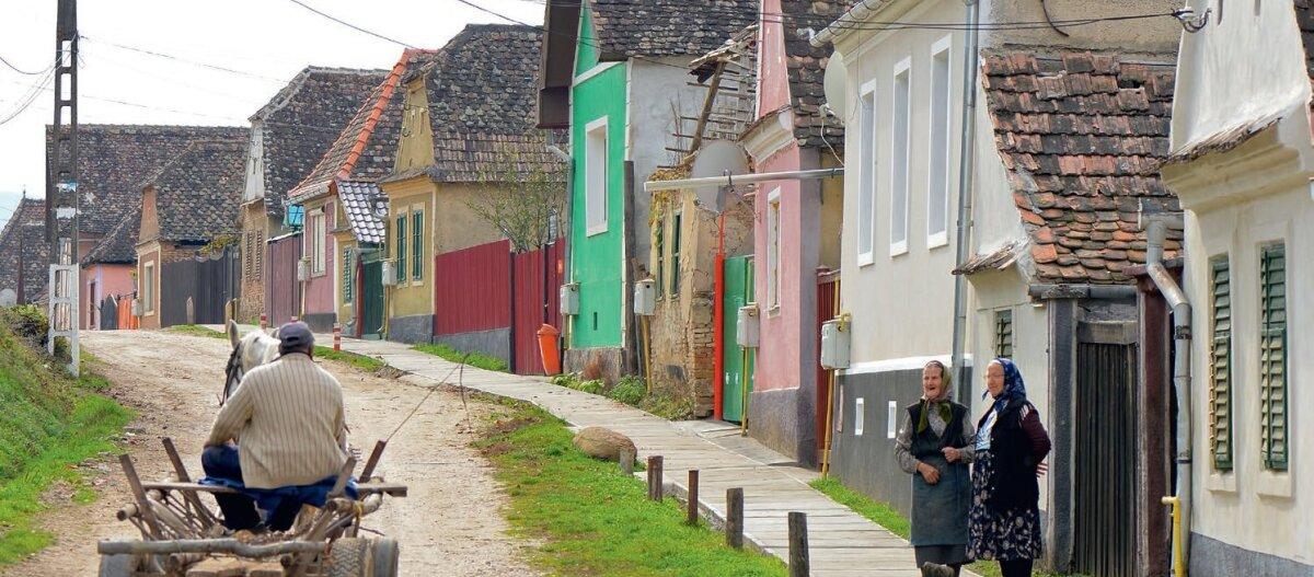 Kümme põhjust minna Rumeeniasse vaatamata vampiirihirmule