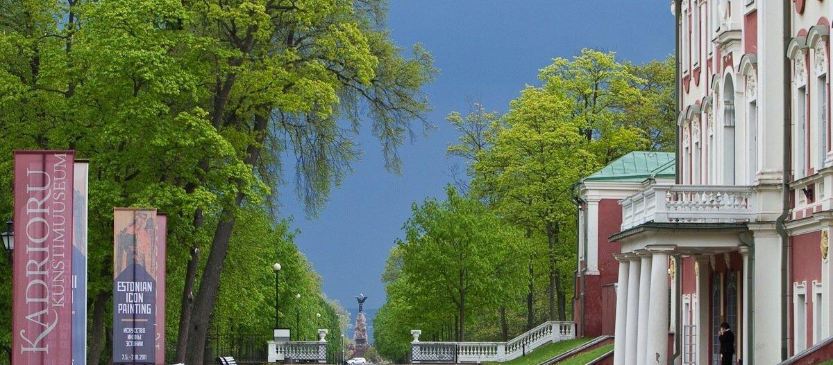 Новый сезон парка Кадриорг: концерты, экскурсии и