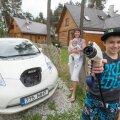 Eestis arvel olevatest sõidukitest moodustavad elektriautod kõigest 0,3%. Inimesed ostavad neid vaid siis, kui see on neile rahaliselt kasulik.