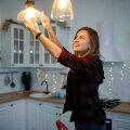 Hämar lugeda ja kipud silmi kissitama? Eesti kodude valguslahendusel on üks tüüpiline viga