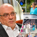 Tõnis Palts: president nagu tahaks Roosiaia vastuvõtul viirusetüvesid edasi aretada ja pärast pidu laiali levitada