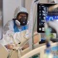 OTSEBLOGI   Läti kriisiplaan: 3000 koroonahaiget haiglates, patsiendid moodulites ja sanatooriumides, rahvusvaheline abi