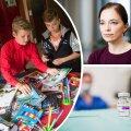 Villu Zirnask: Kersna ja Kiige teismeliste vaktsineerimise kampaania vajab tugevamat teaduslikku põhjendust
