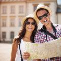 С 11 октября въехать в Эстонию без ограничений можно из 9 стран Европы