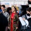 """Появление Манижи на красной дорожке """"Евровидения"""" вызвало новый скандал в России"""