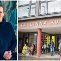 PÄEVA TEEMA | Kunstnike liidu juht Elin Kard: kriis on jätnud loomeinimesed turvatundeta, riik peaks toetama kindlustustega