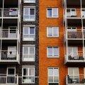 60 protsenti elanikest kaitseb oma kodu kodukindlustusega
