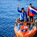 Федор Конюхов планирует в одиночку пересечь Тихий океан на катамаране на солнечных батареях