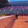 TÄISPIKKUSES | Madridi turniiri esimeseks finalistiks on maailma esireket