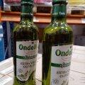 Toiduameti radarile jäänud oliiviõli