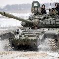 РФ не желает сообщать о цели маневров на границе с Украиной. Германия и Франция выступили с заявлением
