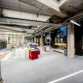 Tallinna Ülikooli uus Astra maja