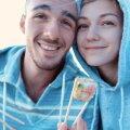 Brian Laundrie ja Gabby Petito
