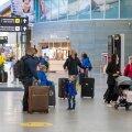 Palju õnne! Tallinna lennujaam tähistab täna oma 85. sünnipäeva