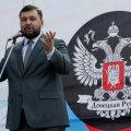 Zn.ua: Ida-Ukraina mässulised tahavad paluda Moskvalt sõjalist abi või piirkonna Venemaaga liitmist