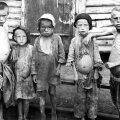 Ema sõi ära tütre, mees tüüfusesse surnud üürilise... Miks Nõukogude Venemaa pidevalt nälgis?