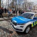 JUHTKIRI | Eesti ei ole politseiriik
