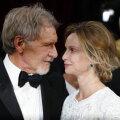 Harrison Fordi ja Calista Flockharti vanusevahe on 22 aastat