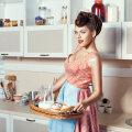 Täiskohaga koduperenaine: kui kõik naised hoolitseksid oma mehe eest nii, ei lahutaks keegi!