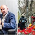 PÄEVA TEEMA | Helir-Valdor Seeder: kaitseväe korraldus ajateenijatele naasta 9. mail väeossa erariietes on vastuvõetamatu