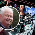 Täna surnud spordisangari Jüri Tamme viimane arvamuslugu: arvutispordile tuleb anda võimalus!