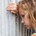 Neli nõuannet, kuidas rasketel aegadel oma lapsele turvatunnet tagada