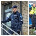 PÄEVA TEEMA | Elmar Vaher: kriminaaluurimine näitab, kas Haeska külas kaikaga vehkinud mehe tapnud politseinik käitus õigesti