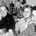 Умерла вдова Евгения Леонова