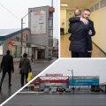 FOTOD ja KAART | Kas tõesti endise ministri poegade äri saaga lõppvaatus? Kaks kaubanduskeskust läksid sundmüüki