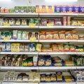 Heli Raamets: millest meie toit tegelikult koosneb?