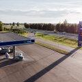 Läti tanklakett Virši alustas sel nädalal aktsiapakkumist.