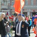 Õnnelik kommunist Moskvas