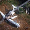 """Ekspert dokumentaalsarjast """"Air Crash Investigation"""": lennundus on üks ohutumaid transpordiliike maailmas"""