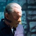 """Inimsööja Hannibal Lecter mängufilmist """"Voonakeste vaikimine""""."""