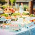 Как составить свадебное меню? Разбираемся с экспертами из Эстонии