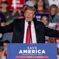 Tõenäoliselt kandideerib Donald Trump 2024. aastal uuesti presidendiks.