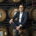 Taani suurfirma Eesti juht: Tanker viskab tänastele õllemammutitele kinda