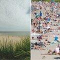 VIDEO   Ilm läheb kuumaks! Vaata, millised rannad pakuvad populaarsetele suvituskohtadele mõnusat vaheldust