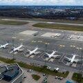 JÄRELVAADATAV | Lennujaama tulevikudebatt: reisimine taastub ja lennundus on muutumises