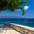 Kefalonia rand ja Joonia meri
