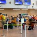 Sel nädalal väljub Egiptusesse, Türki ja Hispaania saartele kokku 10 tellimuslendu. Eelmisel nädalal väljus Tallinna Lennujaamast isegi rohkem tšarterlende.