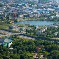 Экономист: быстрый рост цен снизил доступность квартир в Таллинне