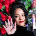 (FILE) Rihanna's Charity Donates $5 Million for Global Coronavirus COVID-19 Pandemic Relief