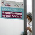 EUObserver: Venemaal suri vahetult pärast Sputnik V vaktsiini saamist neli inimest